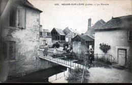 45 - MEUNG SUR LOIRE - LA PLANCHE - Other Municipalities