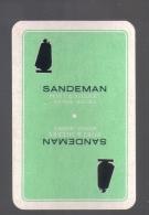 1 SPEELKAART ALCOHOOL - Cartes à Jouer Classiques