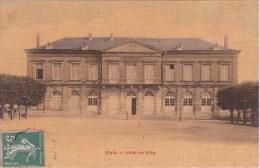 54 ETAIN, Hôtel De Ville - Francia