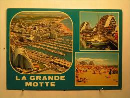 La Grande Motte - Frankreich