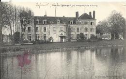 Loir Et Cher- Maugué, Par Oucques - Other Municipalities