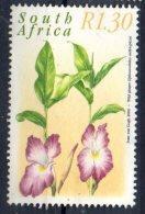 """Afrique Du Sud ; South Africa ; 2000 ; N°Y : 1117 ; N **; """" Wild Ginger """" ;         E. - Afrique Du Sud (1961-...)"""