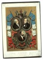 2 Cpa De La Révolution Française Image D´intérieur, Mouchoir  (20.95) - Vari