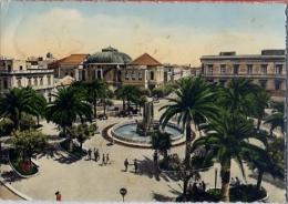 Pug 5 -  Brindisi – Piazza Cairoli - Brindisi
