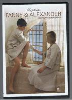 PELICULA En DVD - Original Usada - FANNY & ALEXANDER - Sin Clasificación