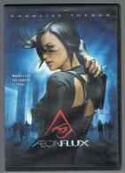 PELICULA En DVD - Original Usada - AEONFUX - Sin Clasificación
