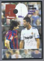 PELICULA En DVD -    BARÇA - MADRID # MESSI - CRISTIANO - Sports