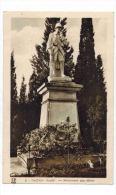 """THEZAN ( Aude ) : """" Monument Aux Morts  """" - Francia"""
