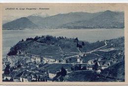 LAVENO (VA) - PANORAMA - F/P - N/V - Varese