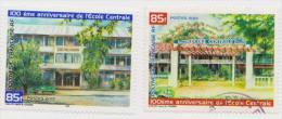 631/32    Timbres Disponible - Polynésie Française