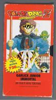 PELICULA En VHS - Original Usada - BOLA DE DRAC Z (en Catalá) - Manga