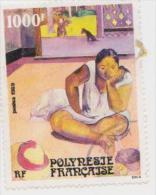 346   Tableau  De GAUGUIN (561) - Polynésie Française