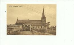 Chaumont Gistoux Eglise - Chaumont-Gistoux