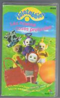 PELICULA En VHS - Original Usada - TELETUBBIES (en Catála) - Infantiles & Familial