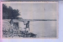 MIKRONESIEN - KAROLINEN / CAROLINES, Fishing - Mikronesien