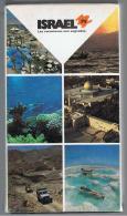 PELICULA En VHS - Original Usada - DOCUMENTAL - ISRAEL - Documentales