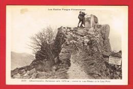 Observatoire BELMONT ( Vosges )  ....... - France