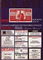 CATALOGO BOLAFFI - 1994/95 - Italia