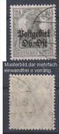 Ober-Ost,1b,o,gep. - Besetzungen 1914-18