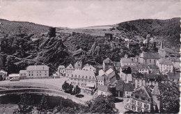 L - Esch Sur Sure - Les Ruines (panorama, La Perle Des Ardennes) - Esch-sur-Sure