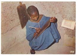 Y401 Republique Du Niger - Ecole Coranique - Coranic School / Non Viaggiata - Niger
