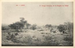 CONGO FRANCAIS DE LA SANGHA AU TCHAD N°20  LERE - French Congo - Other