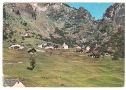 Y415 Goglio Di Baceno (Verbania) - Panorama / Viaggiata 1972 - Otras Ciudades