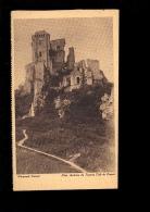 LAVARDIN Loir Et Cher 41 Ruines Du Château Mérovingien - France