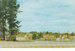 Grand Motel Pembine Wisconsin