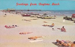 Greetings From Daytona Beach Florida