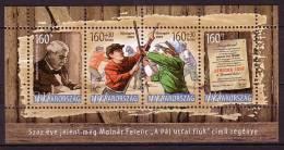 Michel Blok 311 - Cote 7.80 - Blocs-feuillets