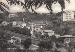 3996) VALMONTONE, ROMA, VEDUTA CASE POPOLARI. - Altri