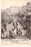 Namur- 1902- Congrès Eucharistique-Groupe D´Evêques-Place D'Armes Actuelle-Kiosque - Edit. A.Gilles-Ledoux, Phoro. Namur - Namur