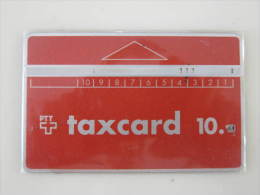 Switzerland L&Gyr Optical Phonecard,902A,used Not In Very Fine Condition - Switzerland