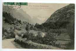 Les Pyrénées Ariégeoises Vallée D'Orlu Près Ax Les Thermes - Other Municipalities