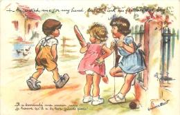 GERMAINE BOURET  IL A DEMANDE MA MAIN EDITION P.B. - Bouret, Germaine