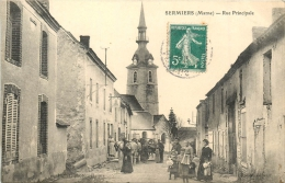 51 SERMIERS RUE PRINCIPALE - France