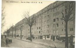 94 Gentilly . Rue De L´Hay - Gentilly