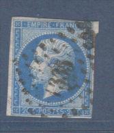 PC 1335 LE FRESNEAU  (74 SEINE INFERIEURE) - 1849-1876: Klassieke Periode