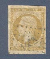 PC 1488 HARFLEUR  (74 SEINE INFERIEURE) - 1849-1876: Klassieke Periode