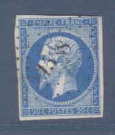 PC 1538 INGOUVILLE  (74 SEINE INFERIEURE) - 1849-1876: Klassieke Periode