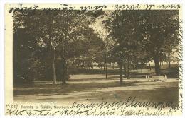 CARTOLINA - REHNITZ B. SOLDIN, NEUMARK  - VIAGGIATA NEL 1913 - Pommern