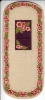 Carte Parfum -  FAUSTA De CHERAMY - M. SERCOURT Parfumerie LES OLLIERES - Perfume Cards