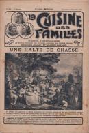 La Cuisine Des Familles N°64 - Boeken, Tijdschriften, Stripverhalen