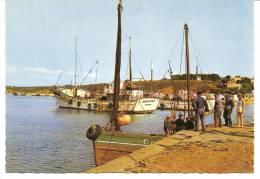 Camaret Sur Mer, Le Port (Finistère), Presqu´ile De Crozon - Camaret-sur-Mer