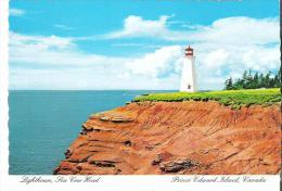 Lighthouse, Sea Cow Head, Prince Edward Island  Phare, Sea Cow Head   On The South Shore - Other