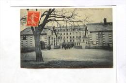 28 - Nogent Le Rotrou - La Caserne Sully - Nogent Le Rotrou