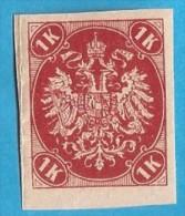 1910 X 21-23  BOSNA BOSNIA  BOSNIEN HERZEGOVINA AUSTRIA  IMPERFORATE  NEVER   HINGED - Bosnia Erzegovina