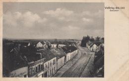 JUVINCOURT - Weilkrieg 1914-1916 Dép02- 1916-  2 Scans Carte Allemande - Unclassified