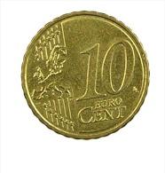 Malte - 10 Cent Euro - 2008 - TTB - Malta